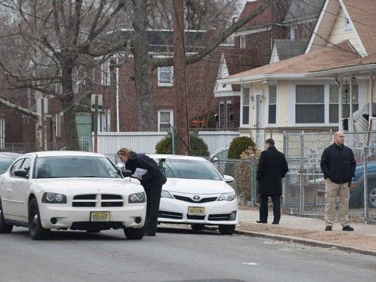PFEIFFER ST SHOOTING