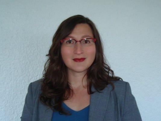 Hilary Oitzinger