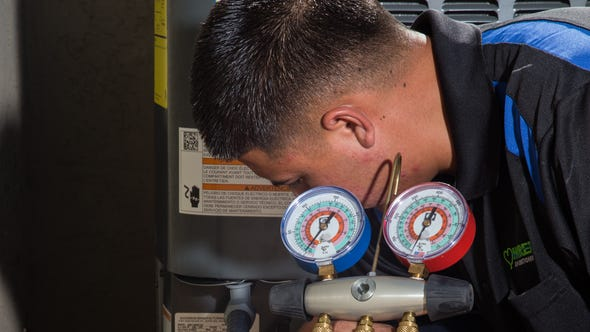 Thousands of Valley homes use gas furnaces and gas