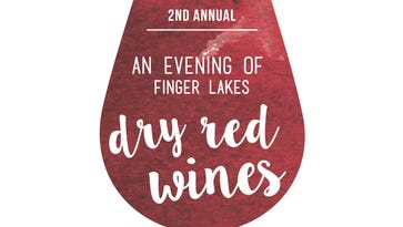 Dry Red event has food, wine, music and winemakers