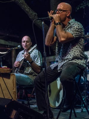 John Bull and Ed Pickett have earned a spot in the 2019 International Blues Challenge in Memphis.