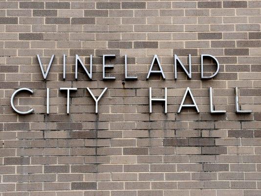 032514 Vineland City Hall Carousel 3