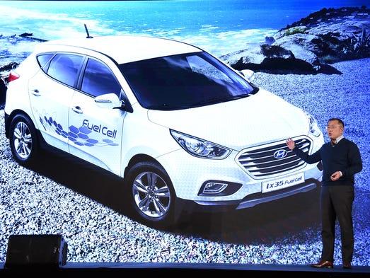 Nissan wants human in self driving loop for Hyundai motor company usa