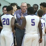 Willie Feldhaus steps down as Male High School's boys basketball coach