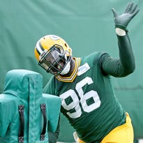 Dougherty: The inside story of Packers' new pass-rush plan