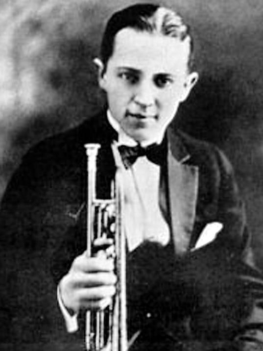 BIX BEIDERBECKE (1903 - 1931)