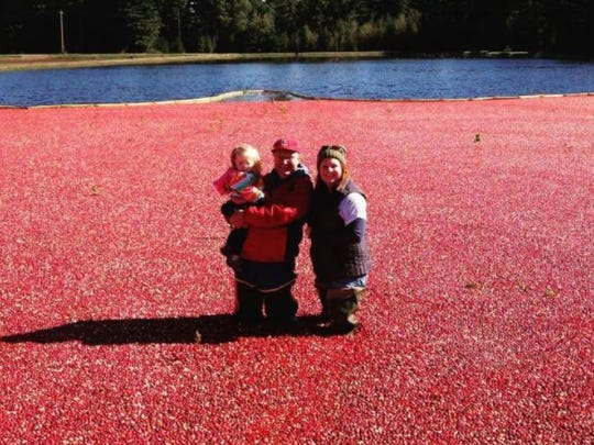 Wisconsin Cranberry Discovery Center in Warrens, WI., provides a unique experience for visitors to learn about the cranberry industry in Wisconsin.