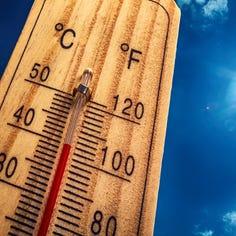 San Angelo breaks July 19 heat record set in 2011