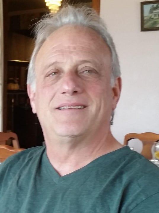 Tony Del Plato