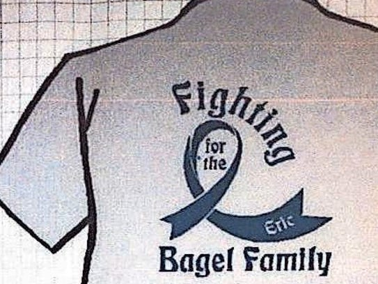 Fighting for the Bagel Family