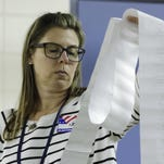 Wisconsin first state to start election recount