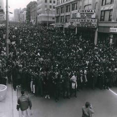 Photos: Milwaukee in 1968 - the year in pictures