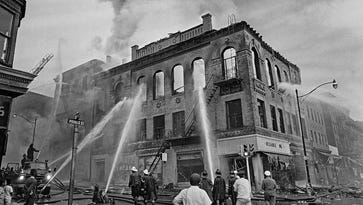 Kelly: 50 years after 'Newark Rebellion', scars and problems linger