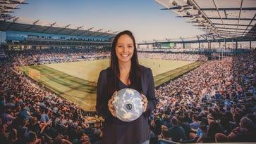 Roxbury, Rutgers grad breaking boundaries for women in pro soccer