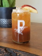 Proper Coffee's coffee apple soda is an invention of
