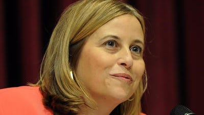 Nashville mayoral candidate Megan Barry