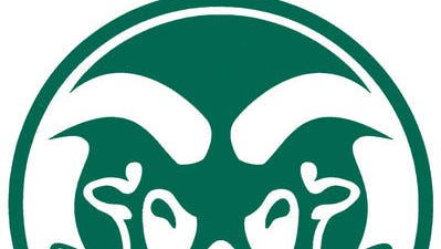 Colorado State University Logo.
