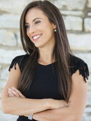 Amanda Blanck is a managing partner at Deviate, an organization that provides coaching, leadership and team development.