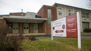 Colonial to help the struggling Delaware Academy of Public Safety and Security