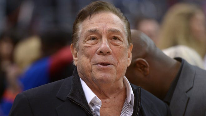Donald Sterling has sent a letter to the NBA saying he's not paying the $2.5 million fine levied by Commissioner Adam Silver and that he hasn't done anything wrong.