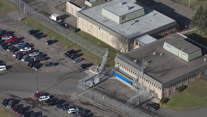An inmate from Lincoln Hills School for boys was transported to a hospital last week after a staff member gave him psychotropic drugs intended for his roommate — at least the third time in five weeks the wrong drugs had been given to someone at the problem-plagued juvenile prison.