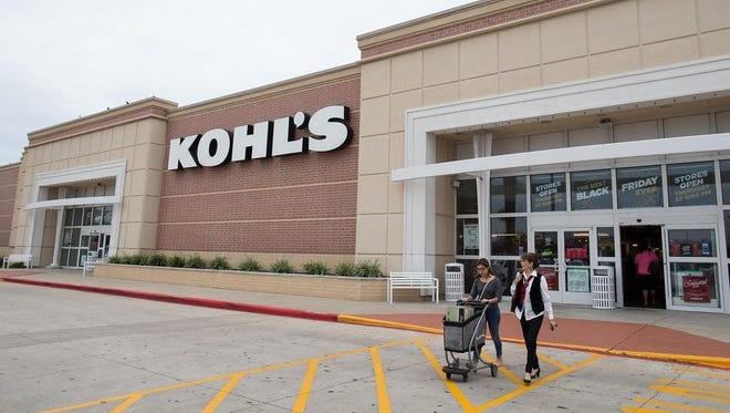 Menomonee Falls-based Kohl's Corp., one of the Milwaukee area's largest employers, is seeking to merge its physical outposts with the online world.