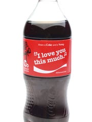 In Jimmy Wayne's initial campaign with Coca-Cola, his