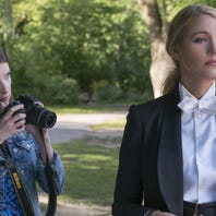 Review: Thriller 'A Simple Favor' is deliciously campy