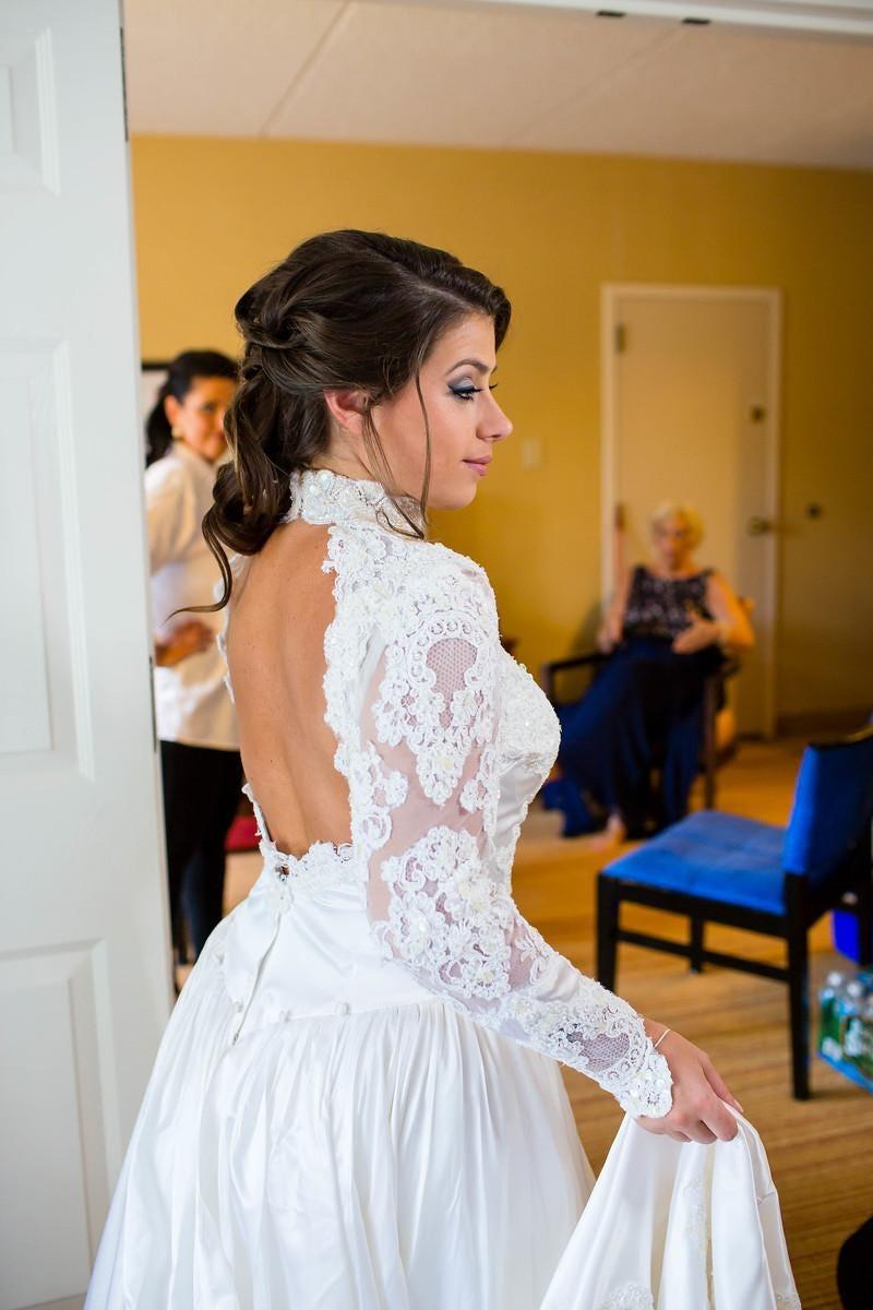 Custom Bridal Gowns