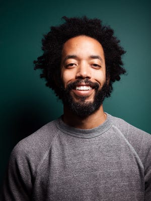 "Wyatt Cenac, a former correspondent and writer on ""The Daily Show,"" offers two shows May 24 at Burlington City Hall."