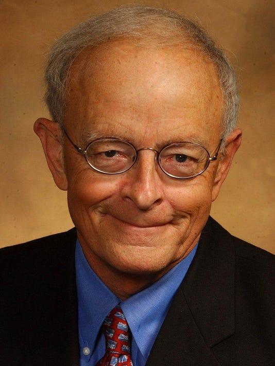 State Rep. Gene Maddox, R-Clive, Jan. 21, 2003