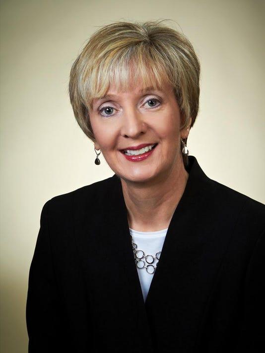 Rev. Dr. Beverly Zink-Sawyer