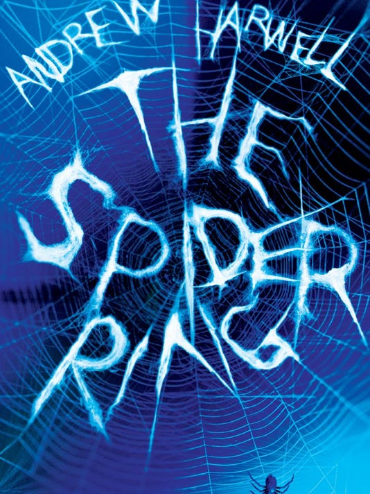 'The Spider Ring'