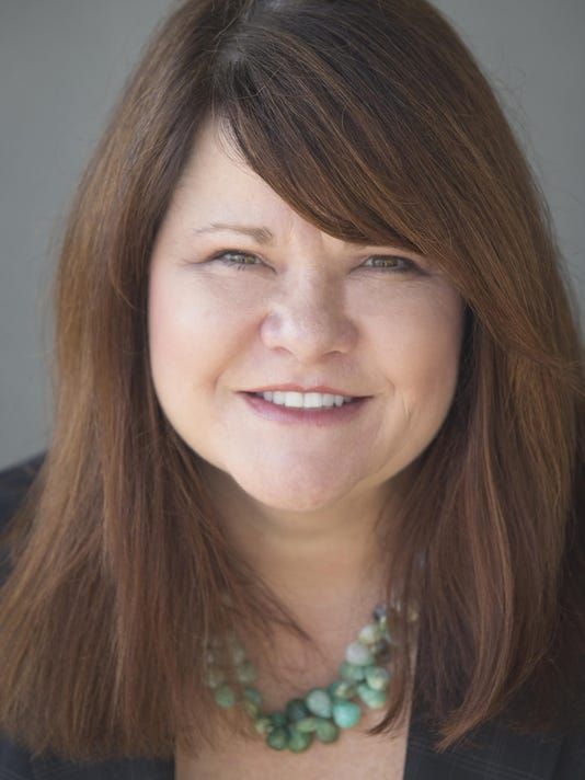 Lynda Jones