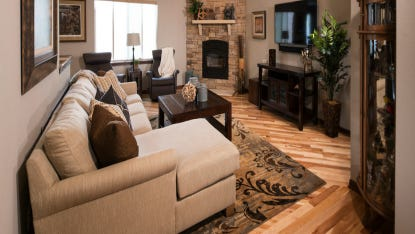 Jenii and all of our talented designers can help you with projects like this one.  Just stop by your local Steinhafels!