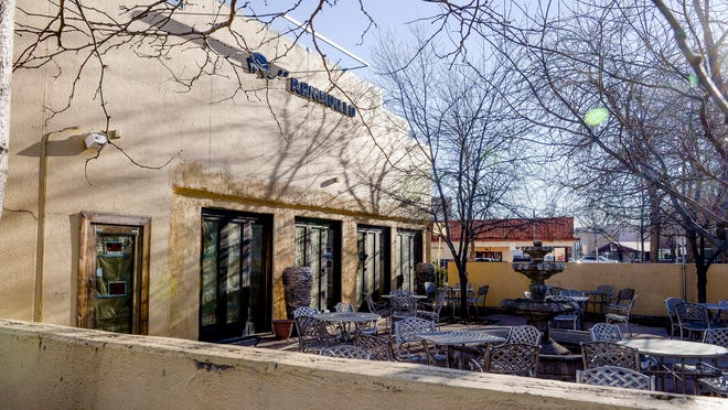 Plans were announced Wednesday to build a 165-room luxury hotel at 354 Walnut St., in Old Town Fort Collins. The hotel will be built on a site owned by Pat Stryker's Bohemian Cos., that includes the former Armadillo Restaurant seen here.
