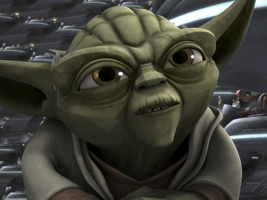 Yoda pic