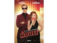Advance Screening of THE HOUSE