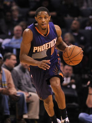 Could Brandon Knight be the Suns' starting point guard next season?