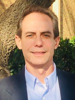 Aaron Hargett, executive director of Baptist Retirement Community
