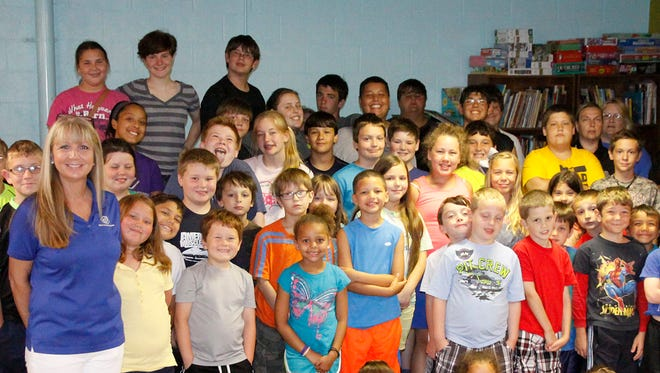 The Fairview Boys & Girls Club to host open house Friday, March 31.