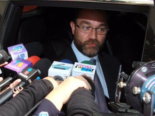 El que hayan aceptado a Joao como hijo legítimo de Juan Gabriel, no representa para Guillermo Pous, abogado de Iván Aguilera Salas, ni un triunfo, ni nada significativo en este proceso.