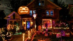 Halloween 2018: Tour these devilishly decorated Monmouth, Ocean County houses