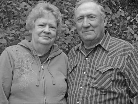 Anniversaries: Dale Wussow & Janice Wussow
