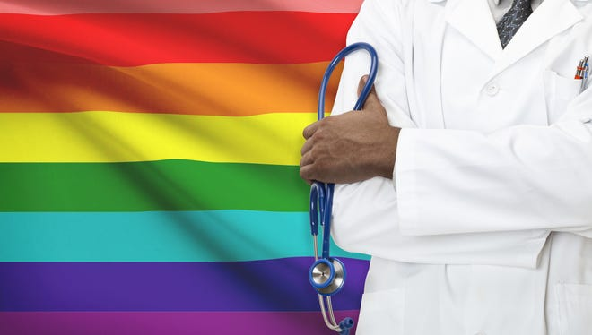 When a person is discriminated against, poor health ranging from mental disorders, such as depression and anxiety, to chronic illnesses such as heart disease can develop. Numerous studies show that LGBT individuals have, on average, worse health outcomes than similar non-LGBT peers.