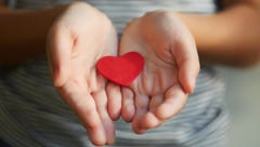 Give with heart, but be smart, on Giving Tuesday
