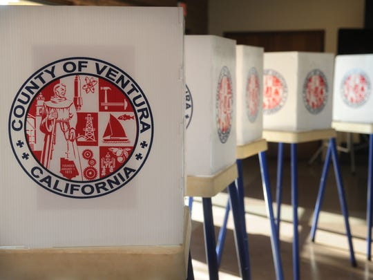 Voters will go to the polls March 3 to decide races across Ventura County, California and the nation.