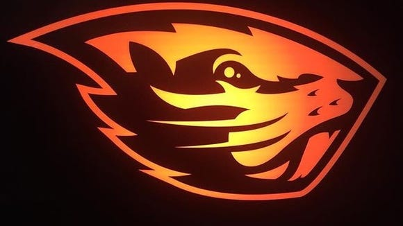 Oregon State logo