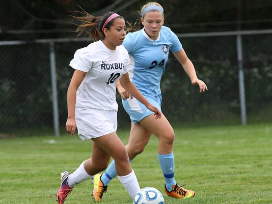 Njac Girls Soccer Preview Capsules