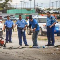 Worker in manhole dies after crash in Tamuning
